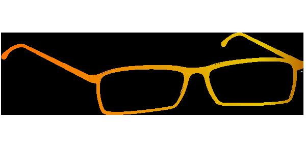 Eyeglass Frames Websites : glasses-full-orange-web - Little Mouse Design
